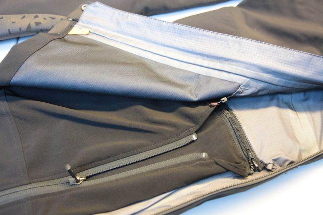 Recensione Montura Still Pro Cover Pants Gore Tex Pro
