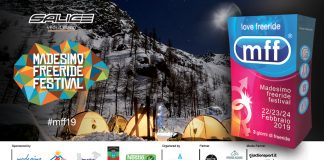 madesimo freeride festival 2019