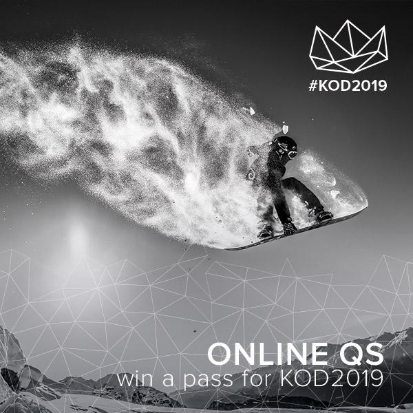 king od dolomiets 2019