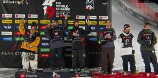 fis world cup result