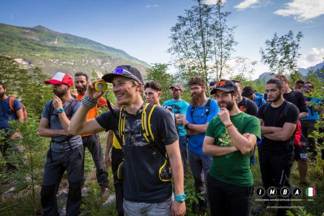 TBS 2018 sul Garda Trentino