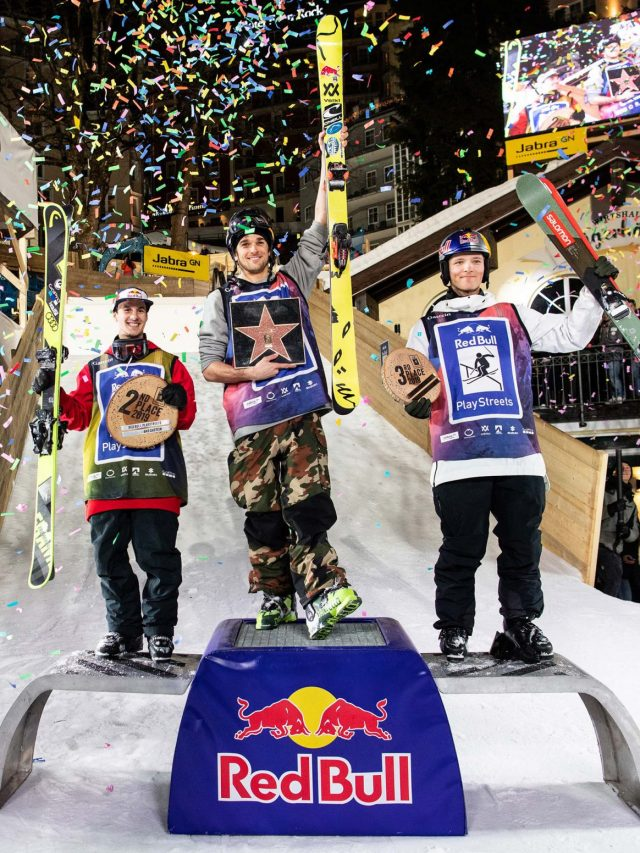 red bull play street