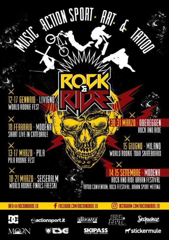 rock-n-ride