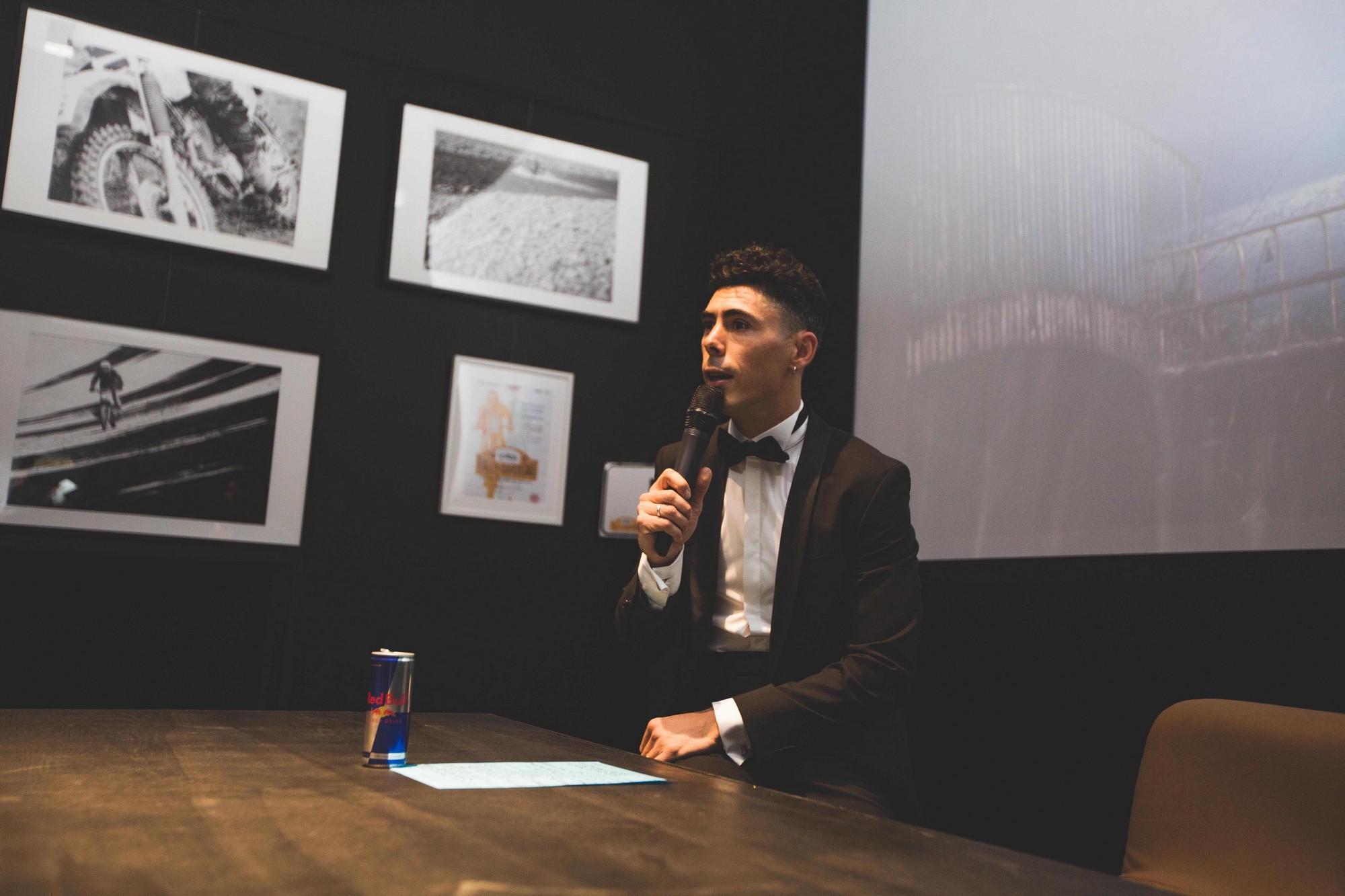 Marco Aurelio Fontana - My Vision