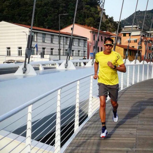 Andrea De Marco, da arbitro internazionale di calcio a componente dei Frontunner italiani