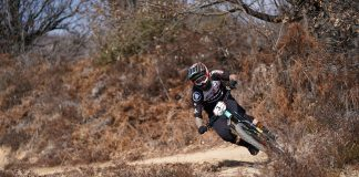 Denny Lupato trionfa alle Rive Rosse