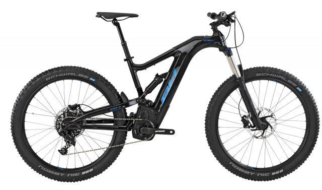 """AtomX Carbon Lynx 5 27,5"""" Plus Pro NX11: 5,999,90 €"""