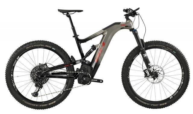 """AtomX Carbon Lynx 5 27,5"""" Plus Pro Eagle: 7.499,90 €"""
