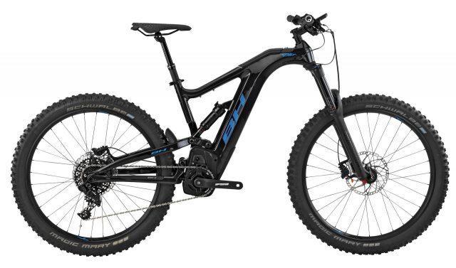 """AtomX Carbon Lynx 6 27,5"""" Plus Pro NX11: 6.299,90 €"""