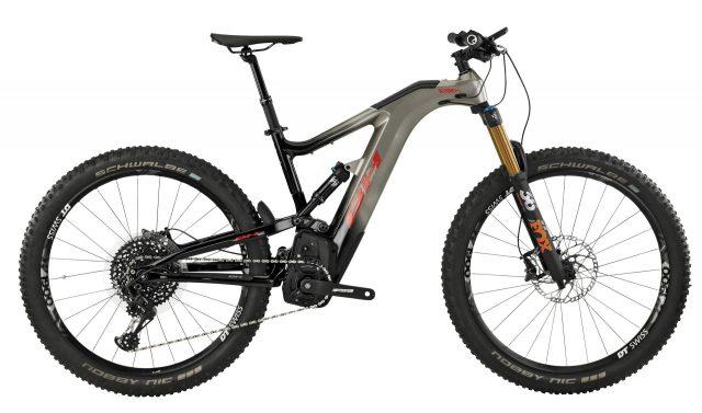 """AtomX Carbon Lynx 6 27,5"""" Plus Pro Eagle: 7.799,90 €"""