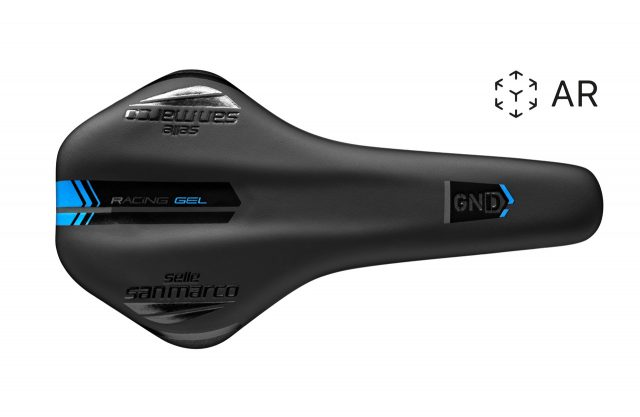 Selle San Marco GND Narrow AR