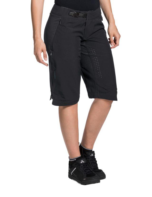 Shorts E-Moab in versione femminile