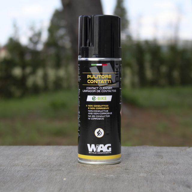 WAG Pulitore Contatti