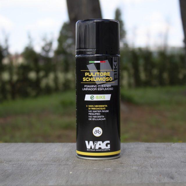WAG Pulitore Schiumoso