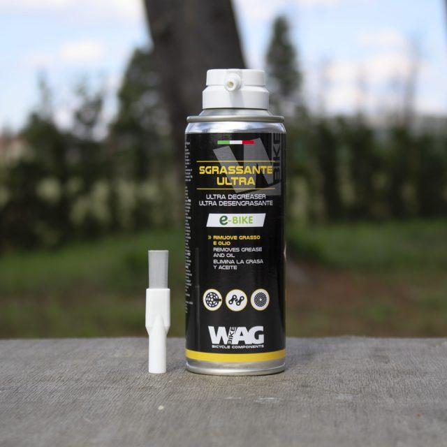 WAG Sgrassante Ultra