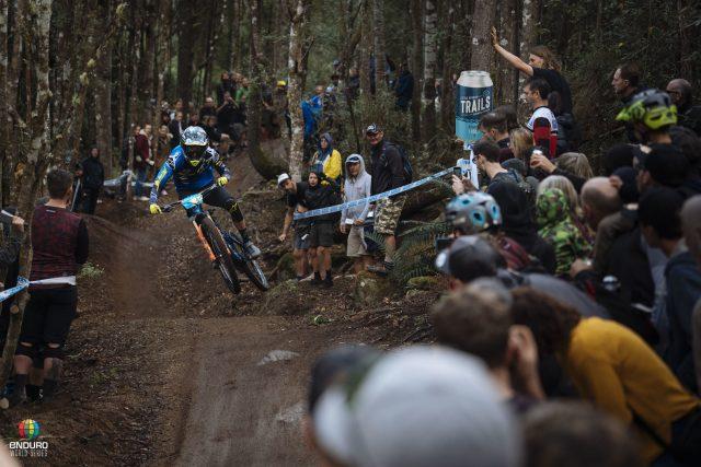 Martin Maes domina nuovamente in Tasmania
