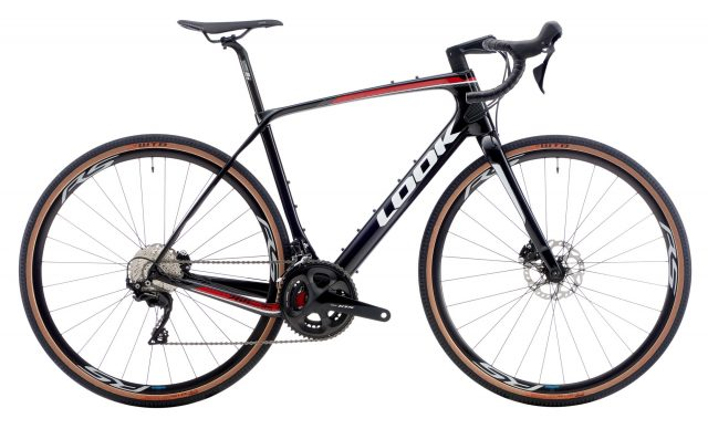 Look 765 Gravel RS 105 - 3.599 €