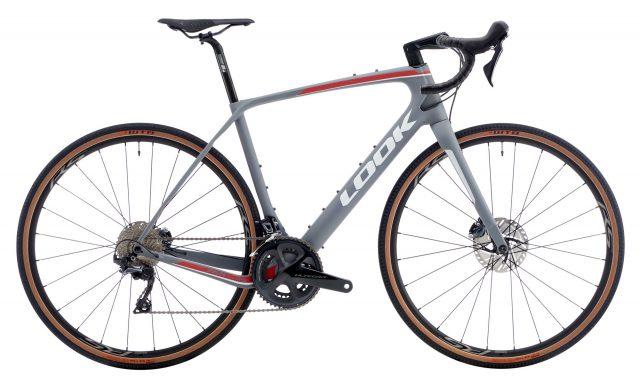 Look 765 Gravel RS Ultegra - 3.999 €