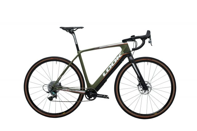Look e-765 Gravel Force 1x - 6,499 €