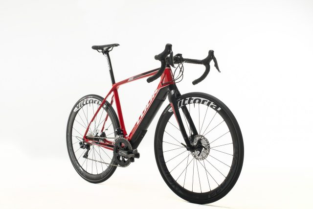 Look e-765 Optimum Ultegra Di2