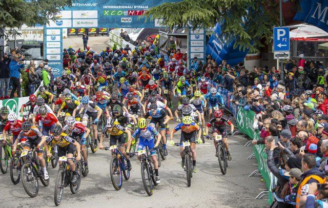 750 atleti hanno preso parte all'edizione 2019 del Marlene Südtirol Sunshine Race