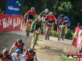 World Cup XCO in Val di Sole