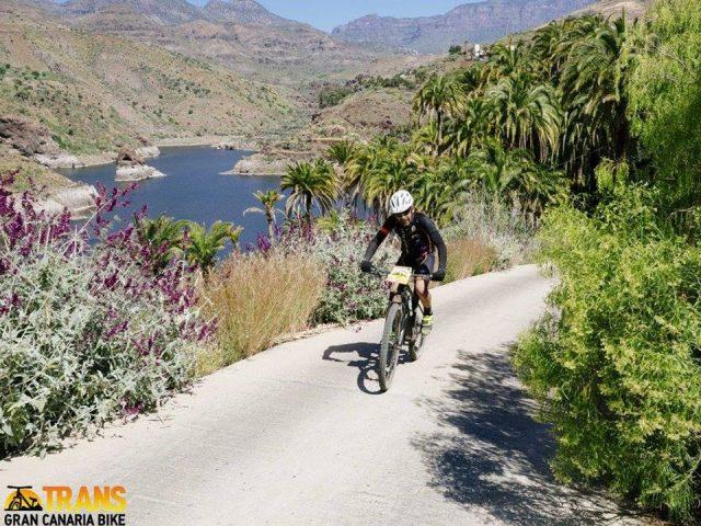 Trans Gran Canaria Bike