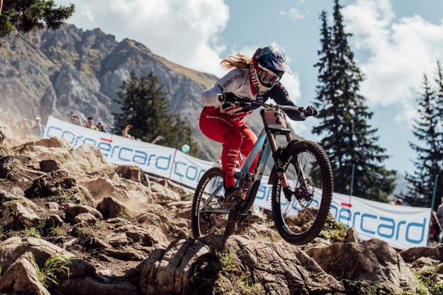 World Cup DH 2019 preview
