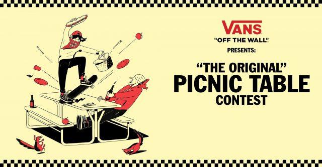 vans-picnic-table-contest