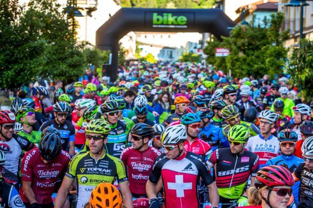 Rocky Mountain Bike Marathon, uno degli appuntamenti più attesi di FSA Bike Festival - foto: Garda Trentino SpA