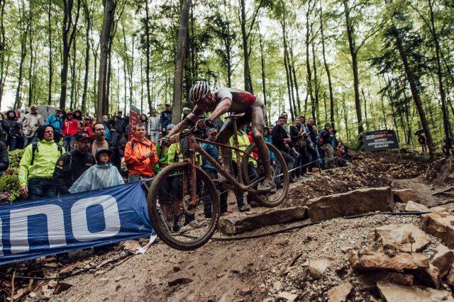 Van der Poel è un vero fenomeno del ciclismo moderno