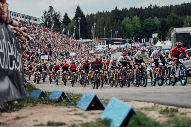 Due gare in sequenza per il cross country in World Cup UCI XCO 2020 a Nove Mesto
