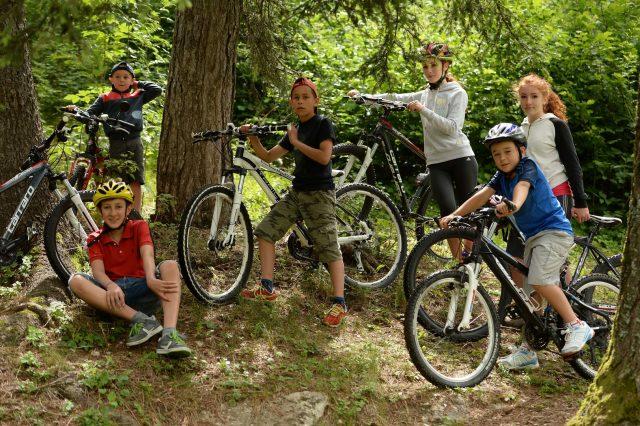 Dolomiti Paganella Kid's Experience