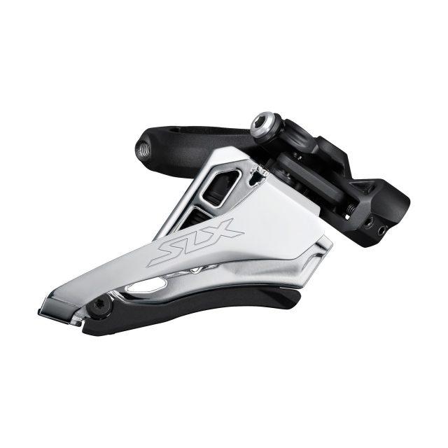 Deragliatore anteriore Shimano SLX M7100-M