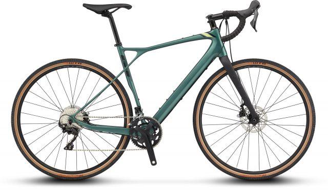 GT Grade Carbon Expert - 2.299 €