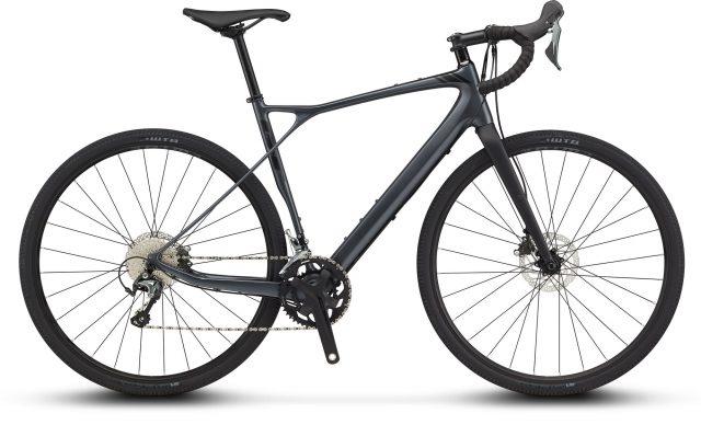 GT Grade Carbon Elite - 1.999 €