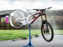 Pulizia bici - cover