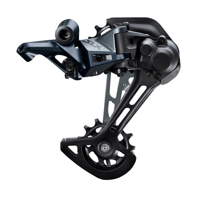 Cambio posteriore Shimano SLX M7100-SGS 12v