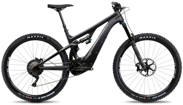 Pivot Shuttle Race XT - 7.899 €