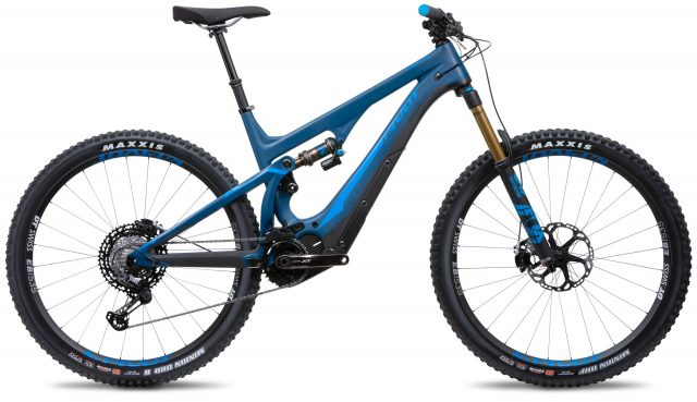 Pivot Shuttle Team XTR - 10.499 €
