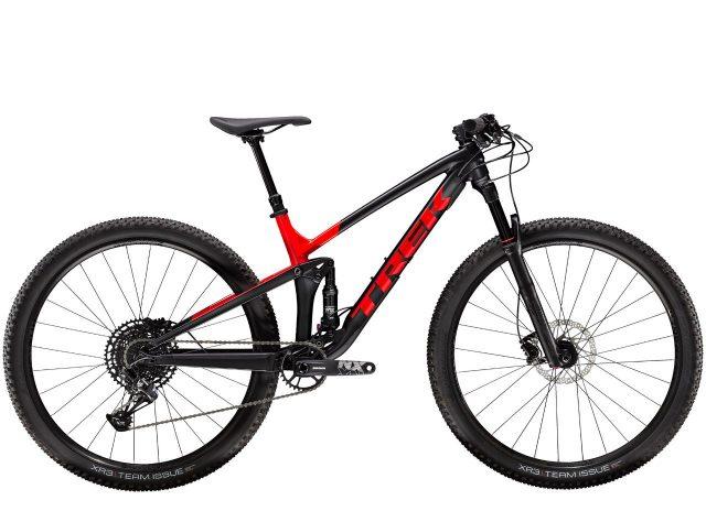 Trek Top Fuel 8 - 3.079 €