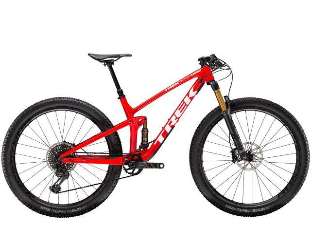 Trek Top Fuel 9.9 - 8.999 €