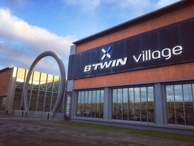 B'Twin Village