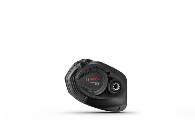 Bosch Performance Line CX drive unit 2020