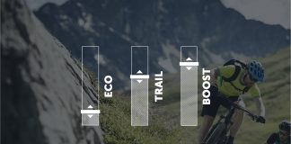 Shimano Steps eMTB - Eco update