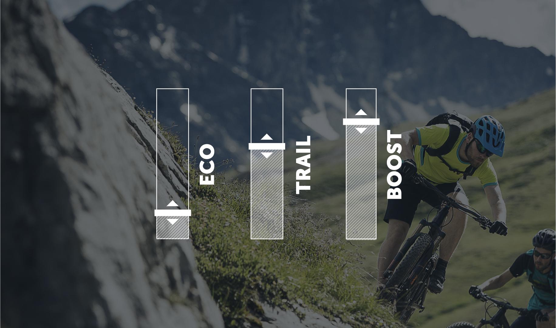 Shimano Steps eMTB - Eco update