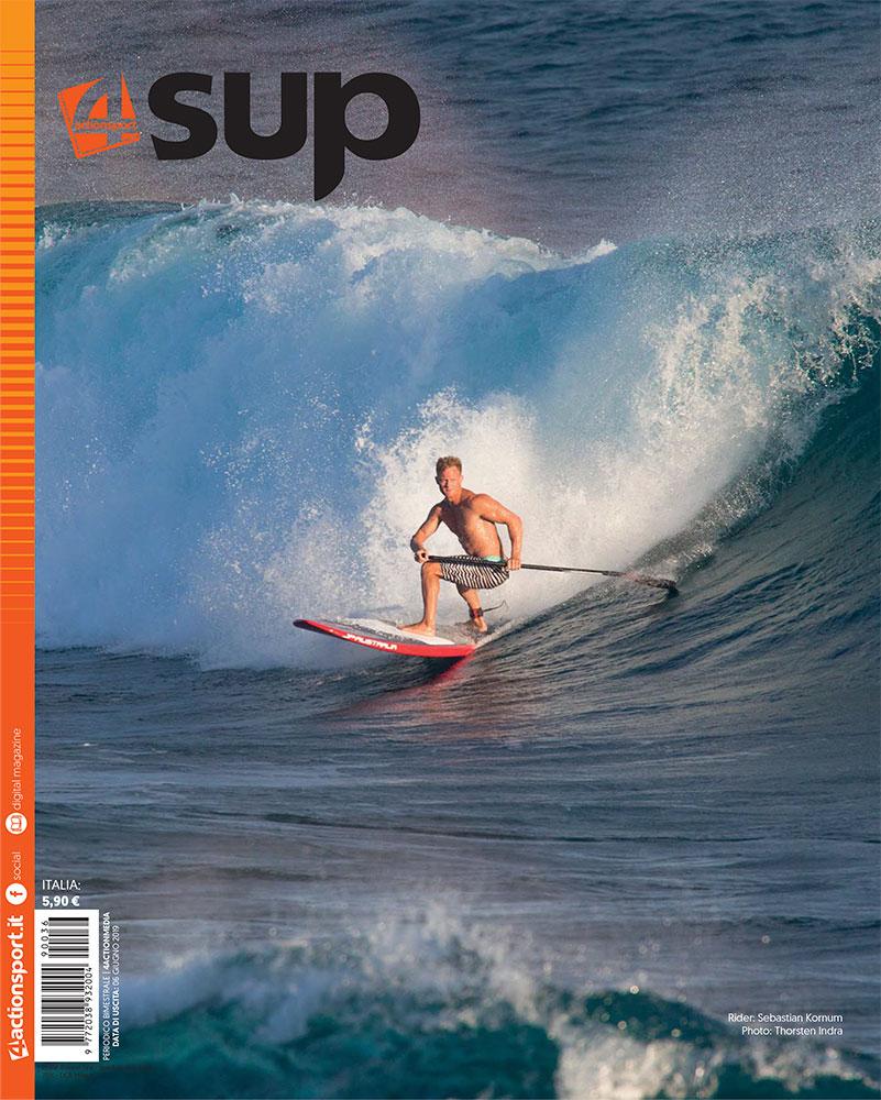 4Sup #36 - 2019