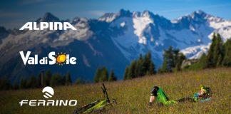 Val di Sole E-Bike ALPINA experience