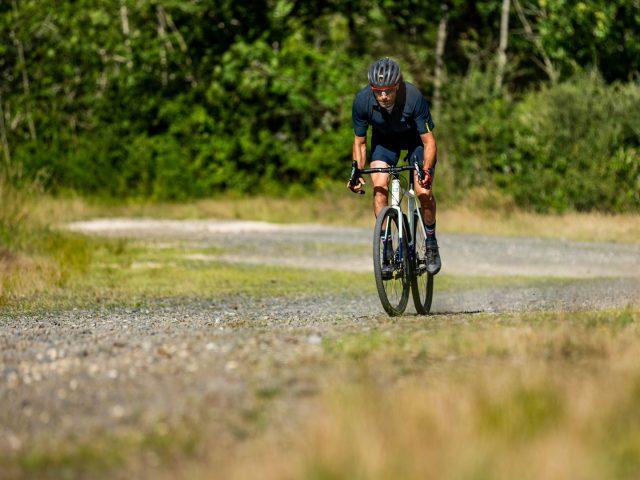 Aveyron Gravel Biking