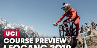 Leogang DH 2019 - video preview